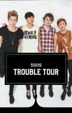 Trouble Tour by netflixenshawn_