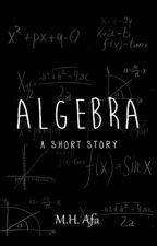 Algebra by AuthorMHAfa
