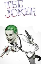 the joker ✘ coringa fanfic #wattys2016 by Pootatos