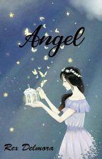 ANGEL by Rex_delmora
