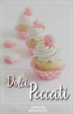 ~ Scorbus ~ Dolci Peccati by galaxystories
