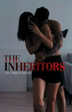 The Inheritors [On-Going] by SW_InBlueMoon