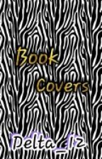 Book Covers {Open} by delta_12