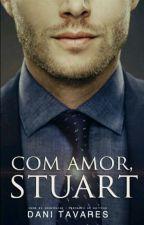 Com amor, Stuart. by CoffeJour