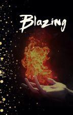 Blazing {Leo Valdez} by TheOrangeGryffindor