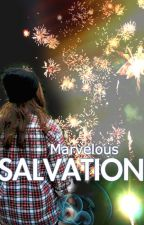 Marvelous: Salvation by timefornothing
