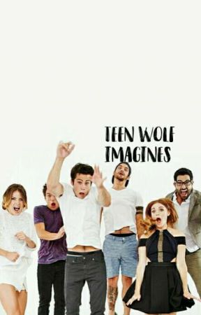 IMAGINES [TEEN WOLF] by -aestheticauras