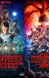 Stranger Things  by strangerthinges