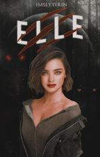 Elle ➳ Theo Raeken. by ImSlyterin