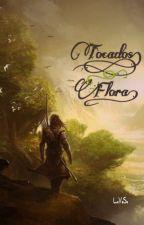 Tocados: Flora by VonSchmidt