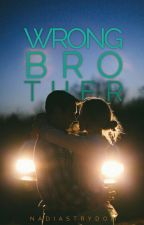 Wrong brother by NadiaStrydom