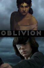 The Walking Dead: Carlentine Series: Book 2: Oblivion  by SofiaFandoms