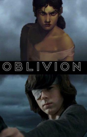 The Walking Dead: Carlentine Series: Book 2: Oblivion
