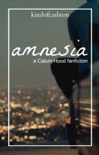 Amnesia • Calum Hood by kindofcashton