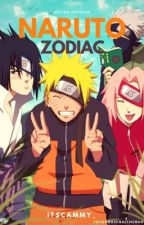Naruto Zodiacs    PL by ItsCammy_