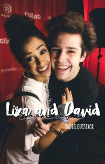 Confused love - David and Liza
