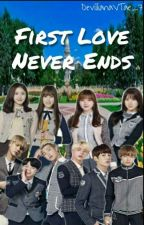 First Love Never Ends[GFRIENDXBTS] by DevillianaVTae_7
