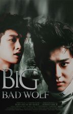 Big Bad Wolf - SuLay. by -RiHun