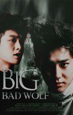 Big Bad Wolf - SuLay. by -RiHun