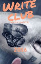 Write Club 2016 // ManyLights by ManyLights