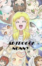 Artbook Nonny ♡ by Nonnachan