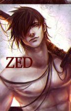 Zed by KadirCanAydn