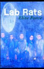 Lab Rats: Elite Force: Episodes  by FanDawn17