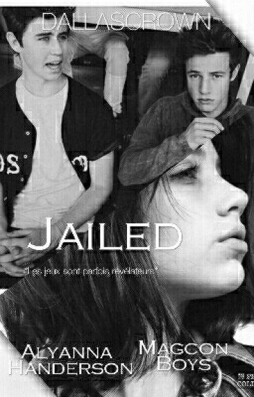 Jailed [En Correction]