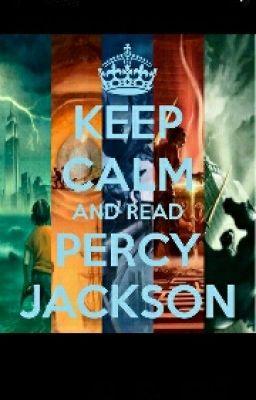 Percy Jackson Komiksy porno