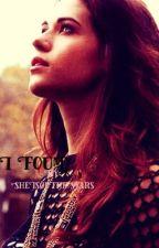 I Found | Divergent by SheIs0fTheStars