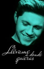 Llévame a donde quieras » Ziall  by Nani_Hale_Lahey
