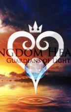 Kingdom Hearts: The Guardians of Light by Larain1234