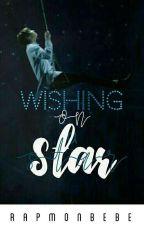 Wishing On a Star • jjk by rapmonbebe