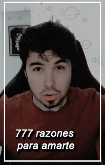 777 razones para amarte; wigetta.