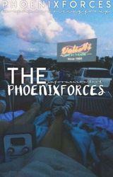 The Phoenix Forces by PhoenixForces