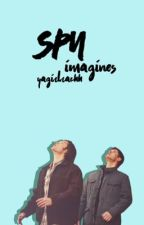 Supernatural Imagines(REQUESTS OPEN) by yagirlrachh