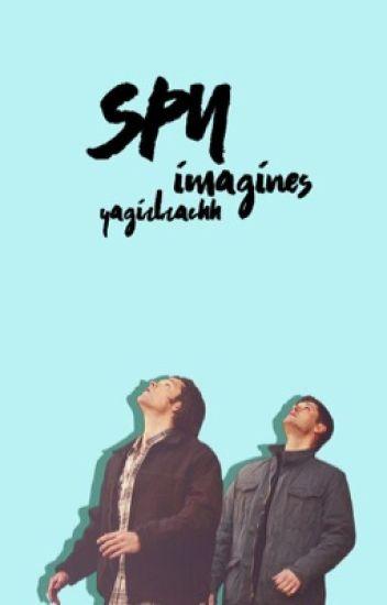 Supernatural Imagines(REQUESTS CLOSED)