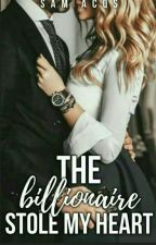 Working For The Billionaire||wattys2016|| by africaneese