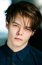 Jonathan Byers x Reader by S_D222