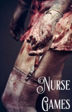 Nurses Game. by Cotton_C_Monster