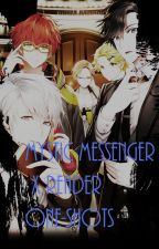 Mystic Messenger x Reader One-Shots by Kim-Yoosung
