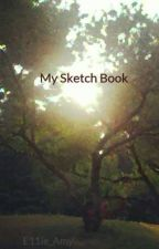 My Sketch Book by E11ie_Amy