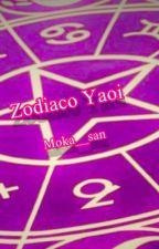 Zodiaco yaoi. by Moka__san