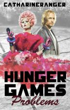 Hunger Games Problems by catharineranger