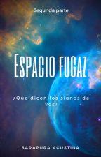 Espacio Fugaz 2 by Sarapuraa