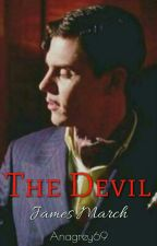 The Devil  by Anagrey69