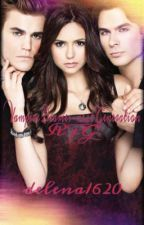 Vampire Diaries-Next Generation RPG by delena1620