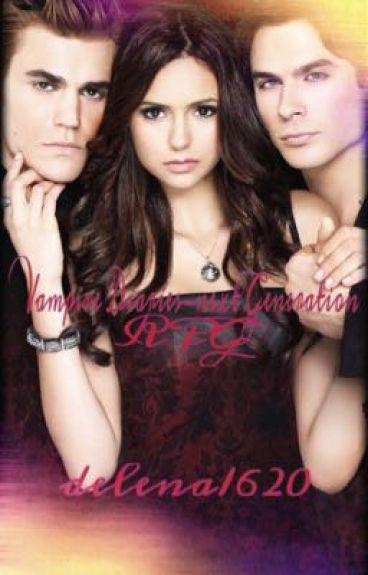 Vampire Diaries-Next Generation RPG