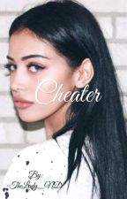 Cheater // Dolan Twins  by TheLady_ND