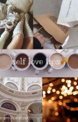 self love tips by carolineshiro